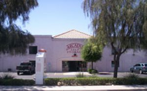 Arcadia Self Storage - Phoenix - 4817 E Indian School Rd