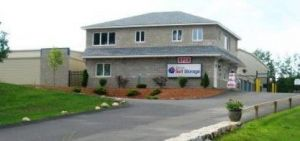 Secure Self Storage   Milford
