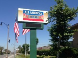AAA All American Self Storage