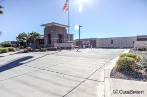CubeSmart Self Storage - Gilbert - 3467 E Queen Creek Rd