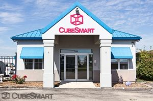 CubeSmart Self Storage - Loves Park
