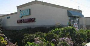 Storage Outlet - Huntington Beach