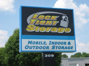 Lock Tight Self Storage