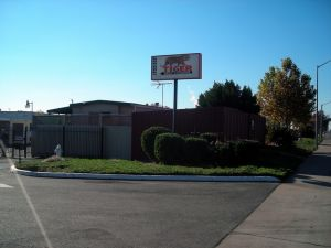 Tiger Self Storage - Sacramento - 8530 Gerber Road