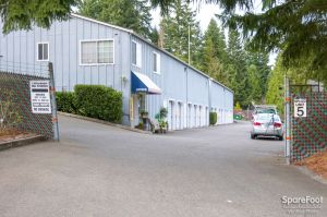Awesome Affordable Self Storage   Silverdale