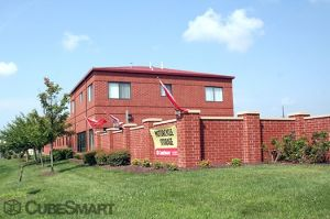 CubeSmart Self Storage - Upper Marlboro