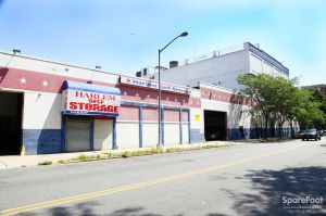 Harlem Self-Storage LLC