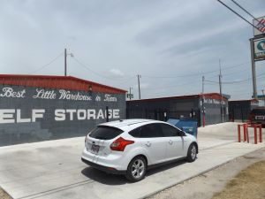 The Best Little Warehouse In Texas - San Benito 2