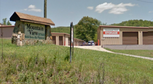 Mountain View Storage - Stonehouse Dr. Annex