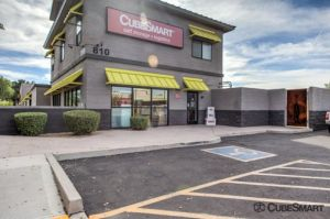 CubeSmart Self Storage - Tempe - 810 South Mcclintock Drive