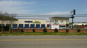Midgard - Rock Hill & 15 Cheap Self-Storage Units Fort Mill SC w/ Prices from $19/month