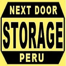 Next Door Self Storage - Peru, IL