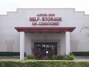 Facilities Near Jupiter, FL. Jupiter Park Self Storage
