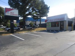 Devon Self Storage - Winchester