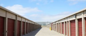 StoragePRO Self Storage of Oakland