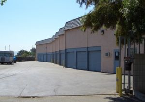 Valley Self Storage - Livermore - 3006 Gardella Plaza