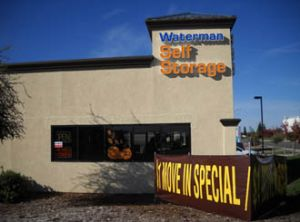 Waterman Self Storage