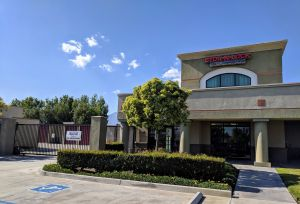 STOR-N-LOCK Self Storage - Rancho Cucamonga