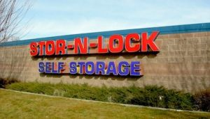 STOR-N-LOCK Self Storage - Boise - Orchard at Kootenai