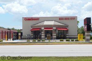 CubeSmart Self Storage   Pearland   8206 Broadway Street