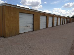 Freedom Mini Warehouses