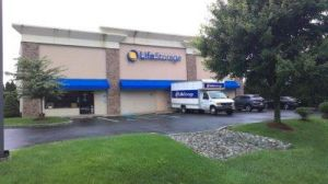 Life Storage   Toms River   1347 Route 37 West