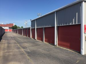 AAA Storage of Searcy- 401 S. Sawmill Rd