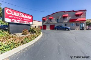 CubeSmart Self Storage - Fremont