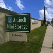 Antioch Mini Storage
