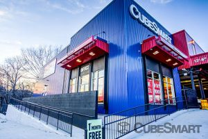 CubeSmart Self Storage - Bronx - 1235 E Tremont Ave