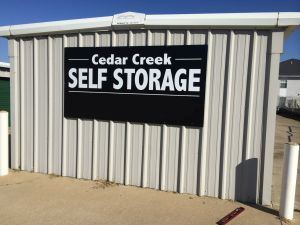 Cedar Creek Self Storage