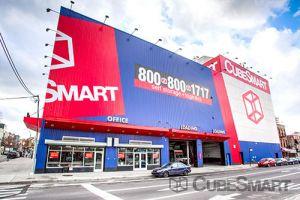 Attrayant CubeSmart Self Storage   Brooklyn   900 Atlantic Avenue. 900 Atlantic  Avenue Brooklyn NY ...