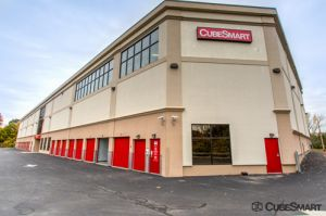 CubeSmart Self Storage   Tewksbury