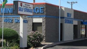 Arizona Storage Inns - Gilbert Road