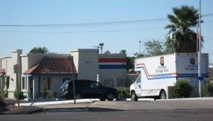 Arizona Storage Inns - East Mesa
