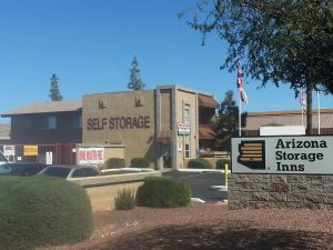 Arizona Storage Inns - Elliot / Dobson