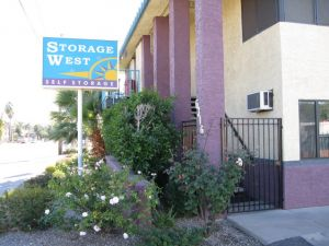 Storage West - Glendale Here For You Guarantee