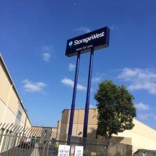 Storage West   Anaheim