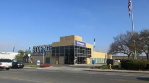 Storage West - La Jolla Here For You Guarantee
