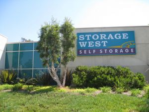 Storage West - Lake Forest