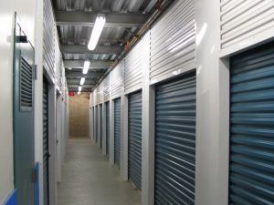Storage West - Mission Viejo