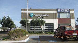 Storage West - Rancho Bernardo