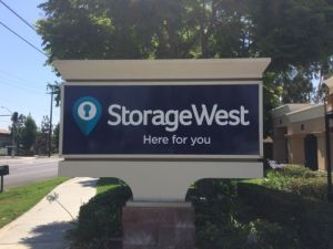 Storage West - Redlands