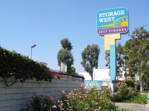 Storage West - Santa Ana
