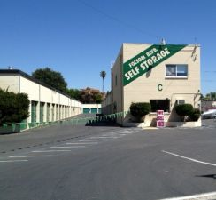 Folsom Blvd Self Storage