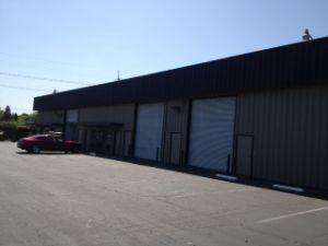 Arbor Secure Storage Complex