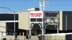 Payless Storage - Richmond - 321 Canal Boulevard