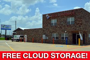 Right Move Storage - Aldine