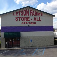 Tellus Self Storage - Letson Farms