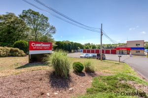 CubeSmart Self Storage - Exeter & 15 Cheap Self-Storage Units Warwick RI from $19: FREE Months Rent